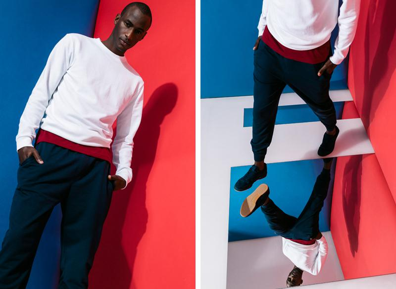 The rules of tackling the retro sports look