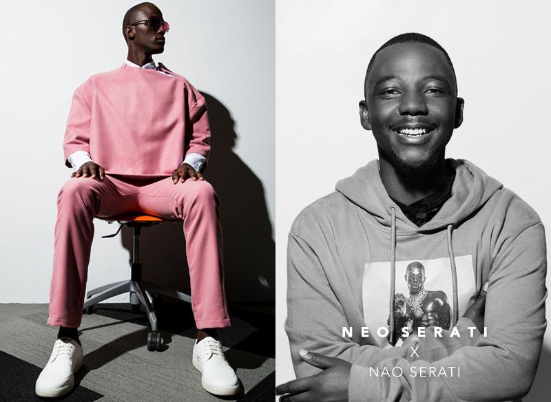 men's runway fashion nao serati