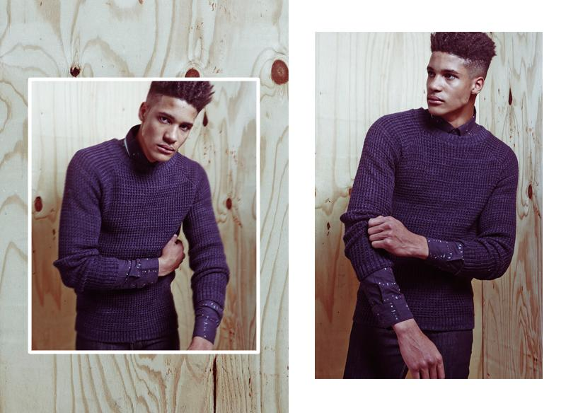 5 Knitwear Styles You Can't Go Without