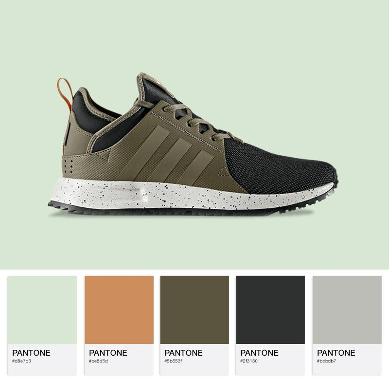 adidas Originals X_PLR SNKRBOOT - BZ0670 - trace cargo/core black