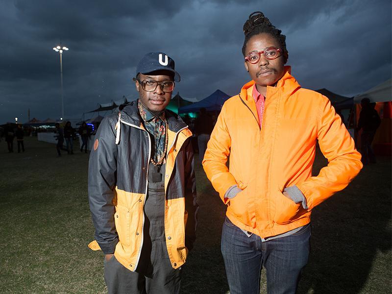 Zakifo Music Festival