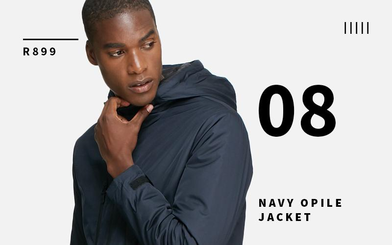 opile jacket only&sons