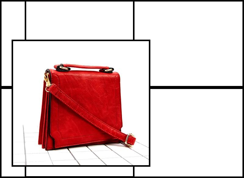 Currently Coveting: Eva Sling bag