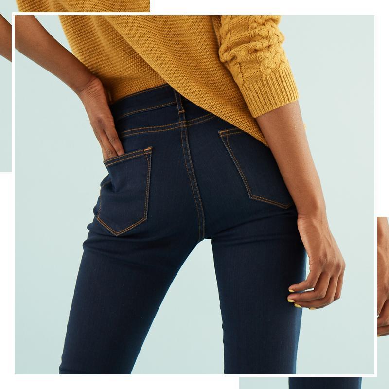 Wear the Pants