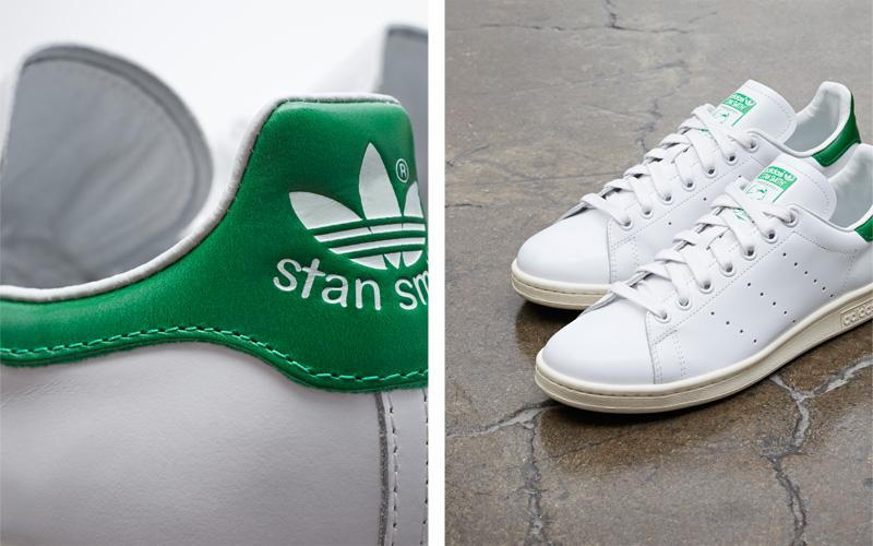 At the turn of the century, the adidas Stan Smith II was re-issued, and  then in 2008 a replica of the original adidas Stan Smith was released in  the ...