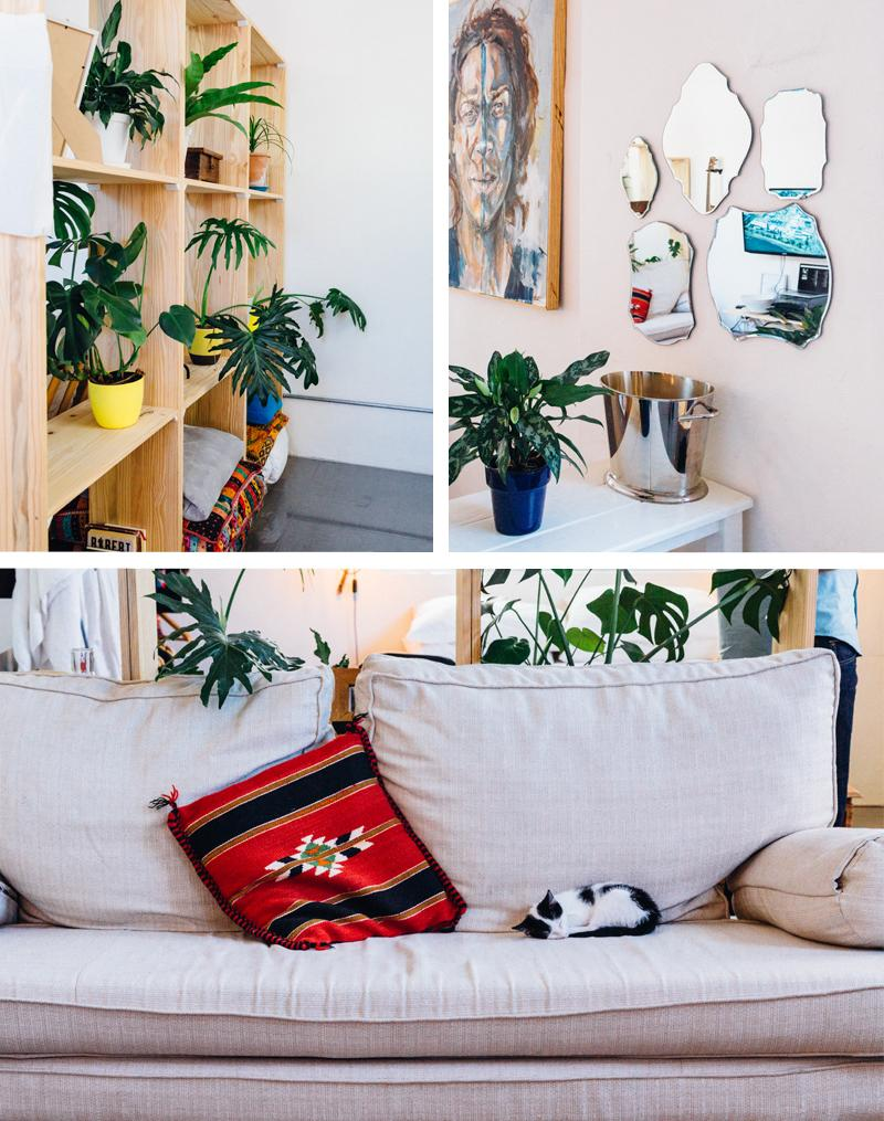 Small space big style fashion blog superbalist - Big style small spaces photos ...
