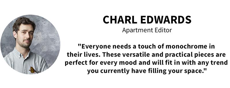 Charl Edwards