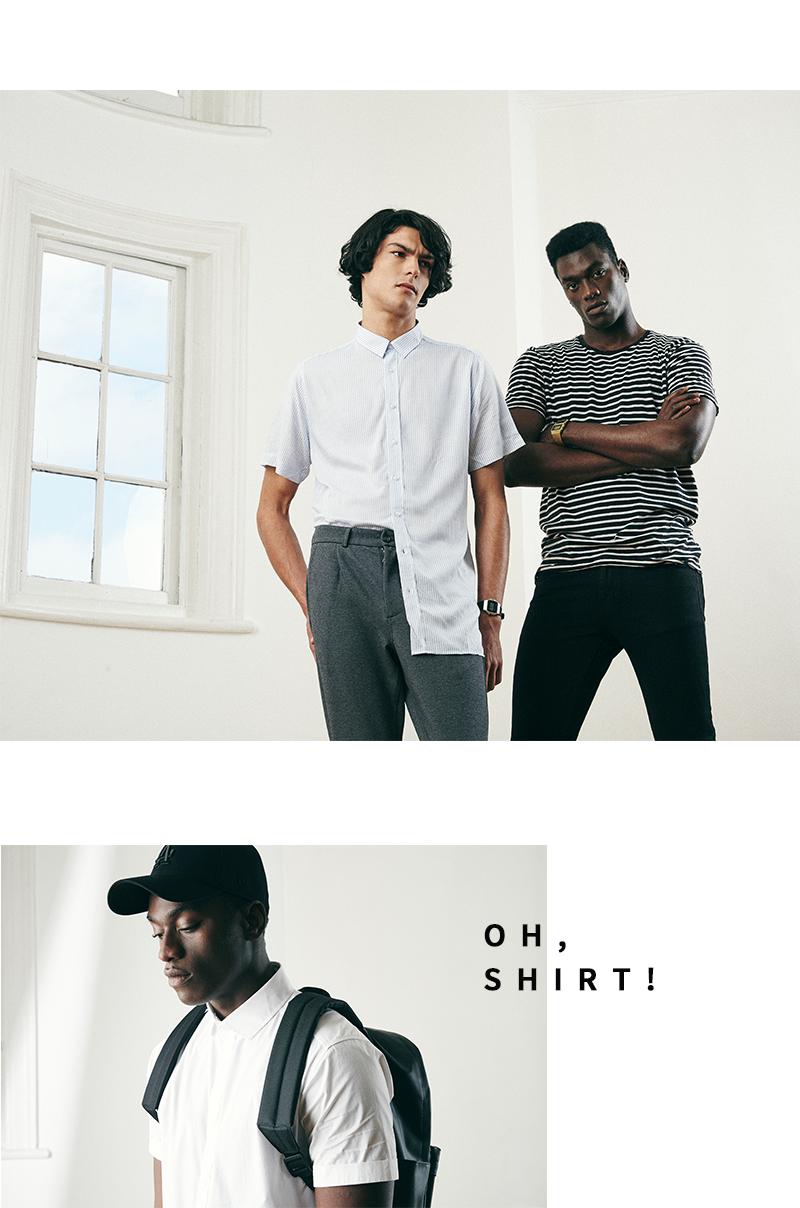 The Agency Creative Look