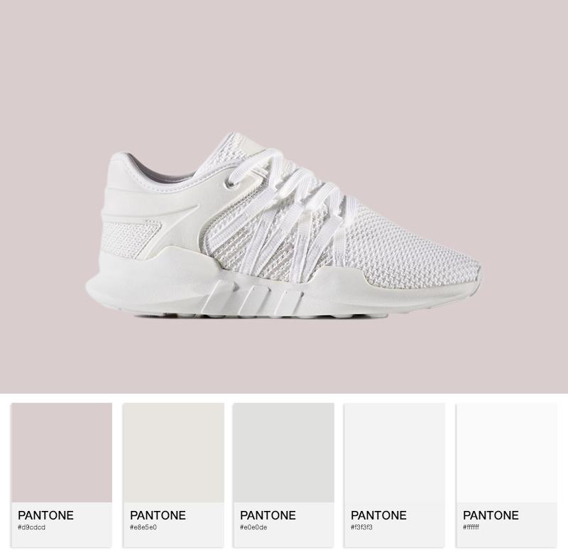 adidas Originals W EQT Racing ADV - BY9796 - Ftw White / Grey