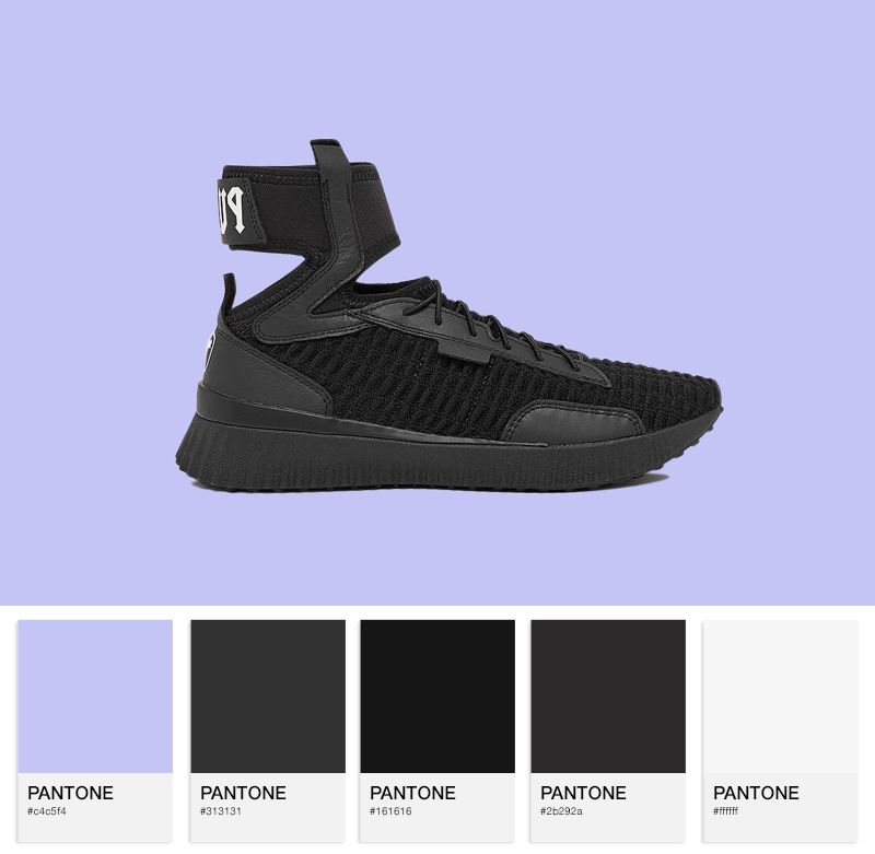 PUMA Select Fenty Trainer Mid