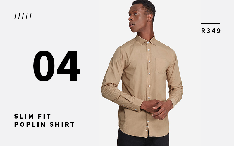 6 Shirts your wardrobe needs