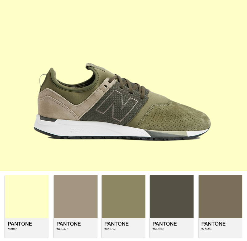 New Balance MRL247RG luxe pack