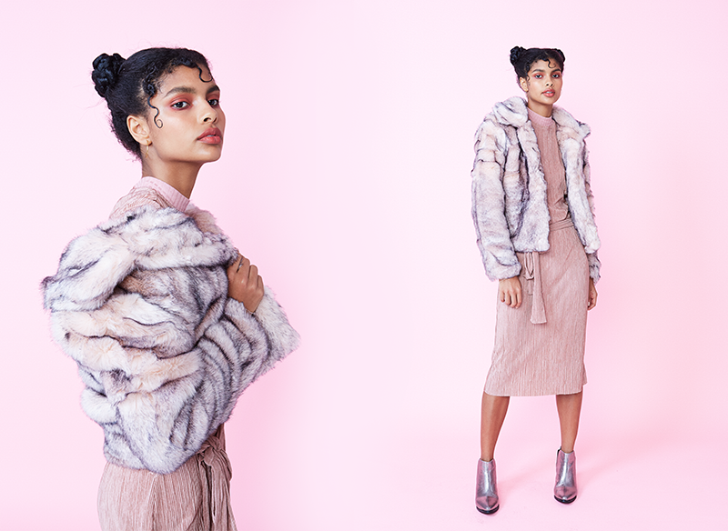 trends to try millennial pastel pink fur