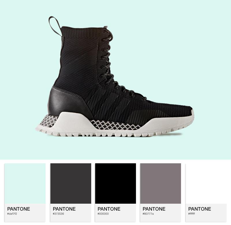 adidas Originals F/1.3 PK - BY9781 - Core Black / Vintage White