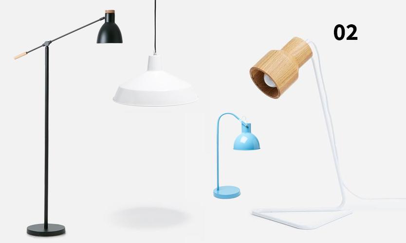 Nomadic spaces | lighting