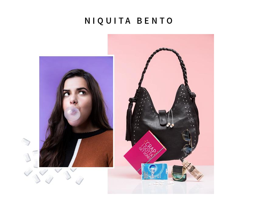Stay Fresh With Orbit niquita bento