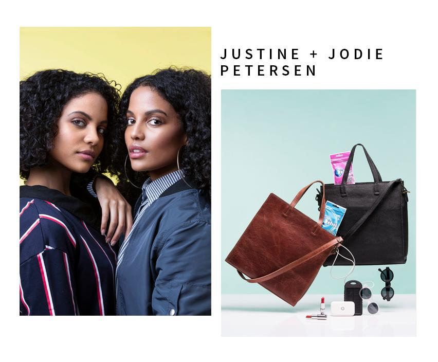 Stay Fresh With Orbit justine jodie petersen