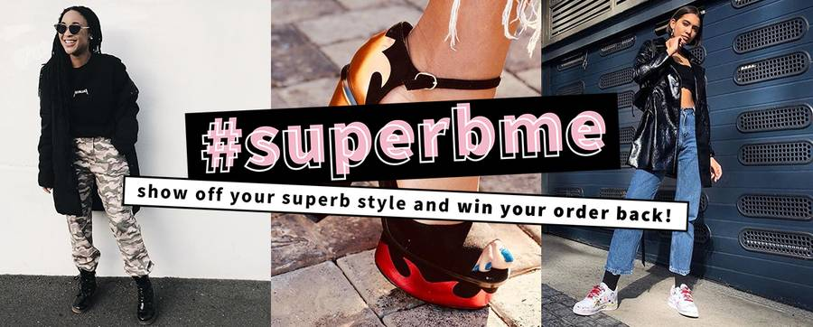 #superbame: missguided