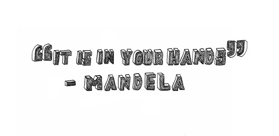The A-Z of Mandela Day