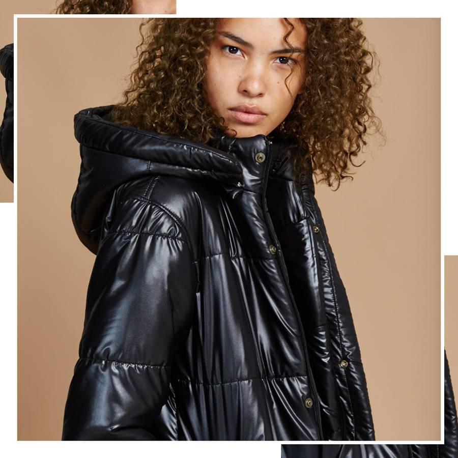 Winter Wardrobe Upgrades puffer padded jacket