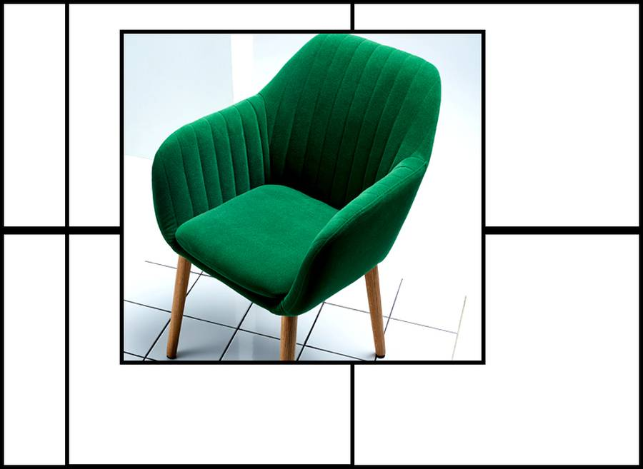 Emilia Carver Chair