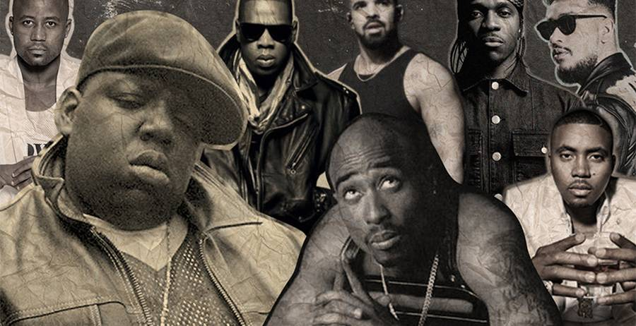 The problematic nature of rap beefs
