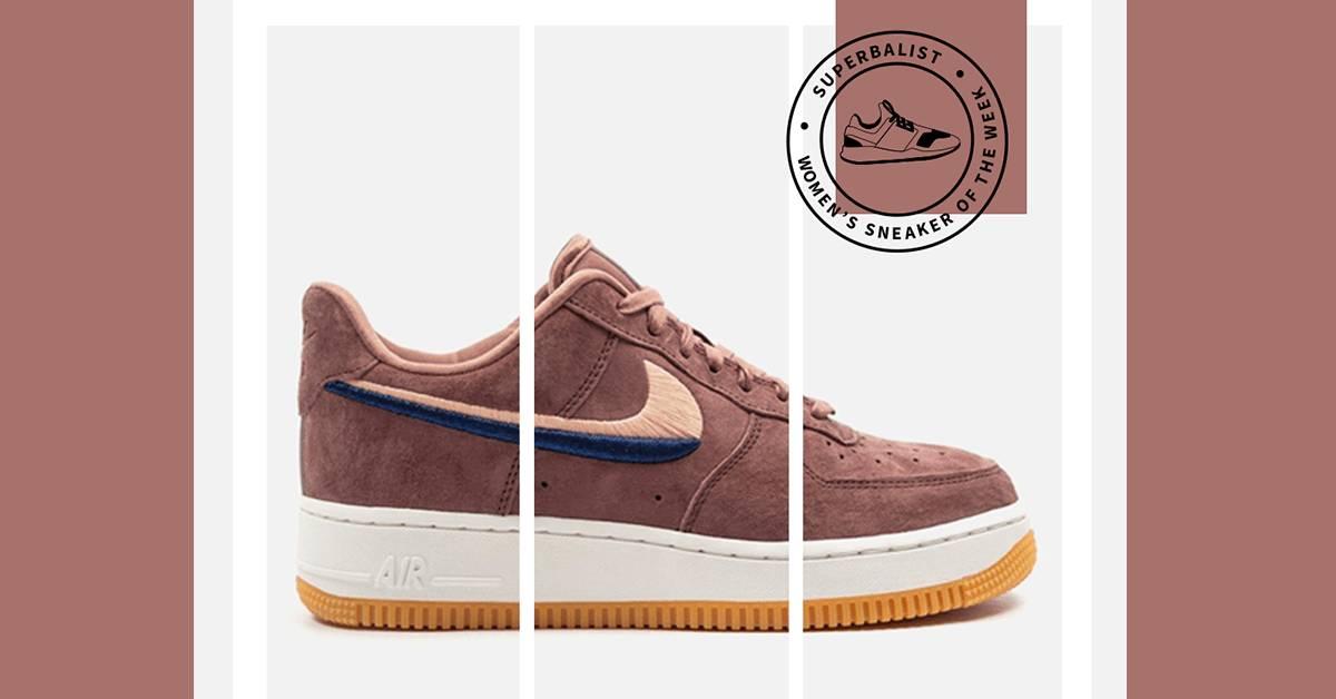 ce88115911549e Sneaker of the Week