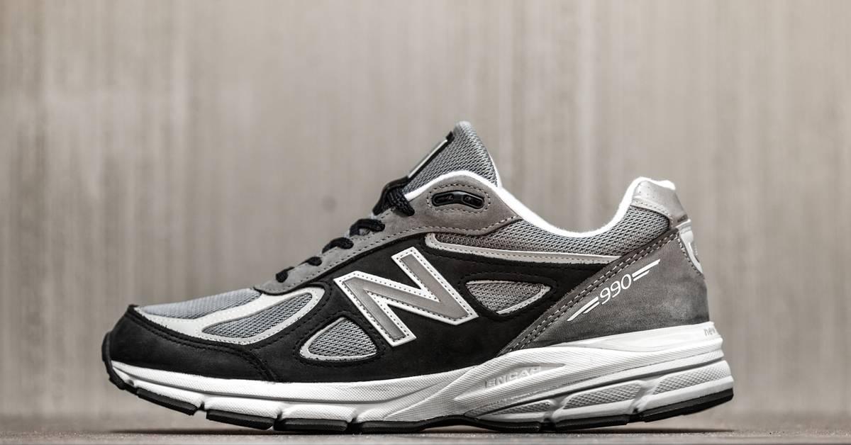 86b2d20270e39 The Original Dad Shoe | New Balance 990 | Steve Jobs Style | Sneaker Blog |  The Way of Us | Superbalist