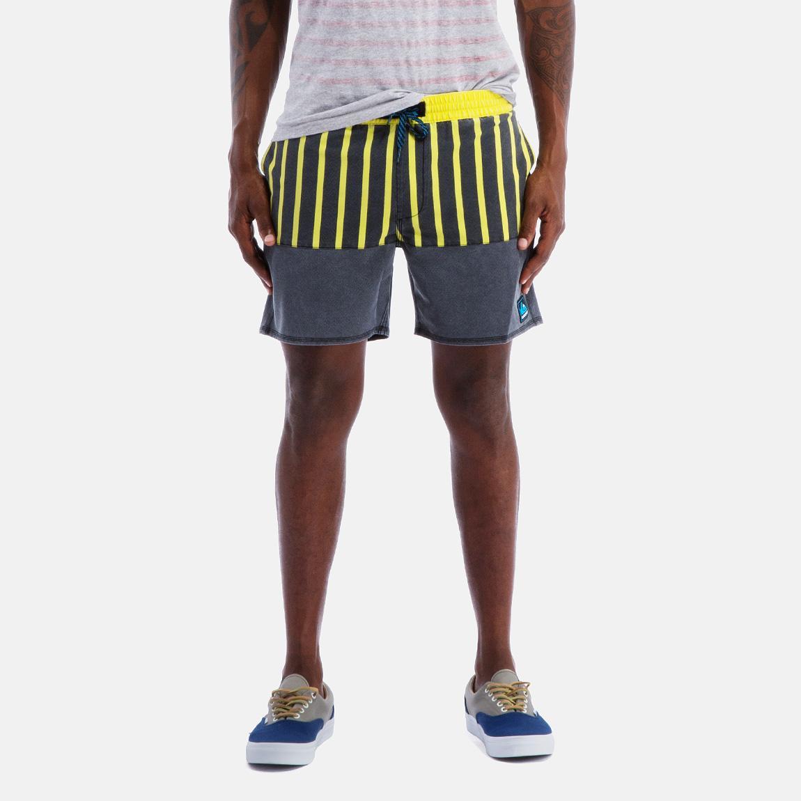Summer Bunny Black Quiksilver Shorts Superbalist Com