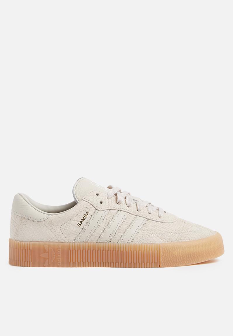 adidas Originals Sambrose clear brown to Sneakers Regular
