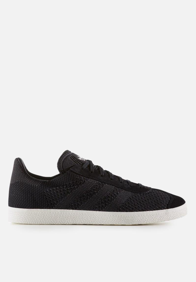 edb6d4152d7f Gazelle PK - BZ0003 - Core Black   White adidas Originals Sneakers ...