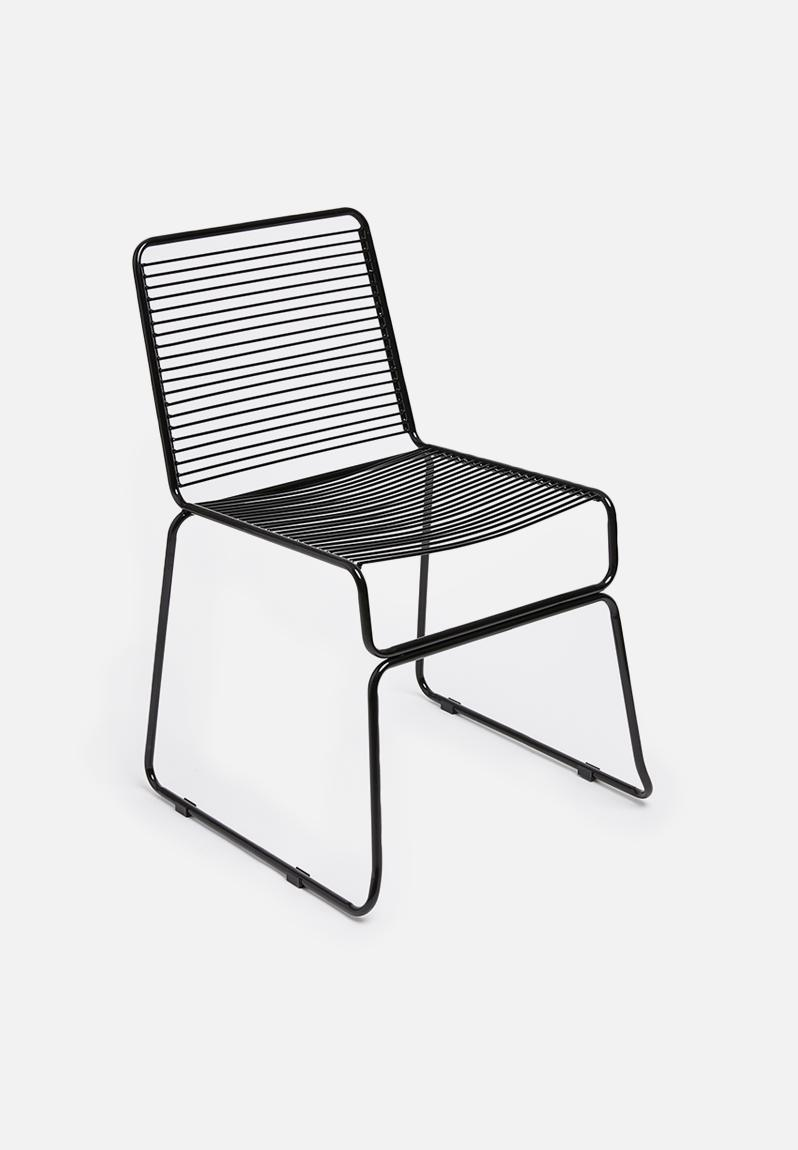 Excellent Look What I Found On Superbalist Com Theyellowbook Wood Chair Design Ideas Theyellowbookinfo