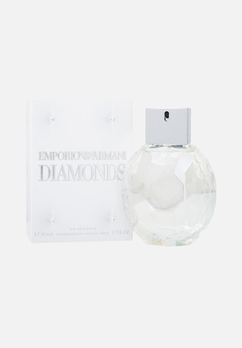 Armani Diamonds Edp 50ml Sprayparallel Import Giorgio Armani