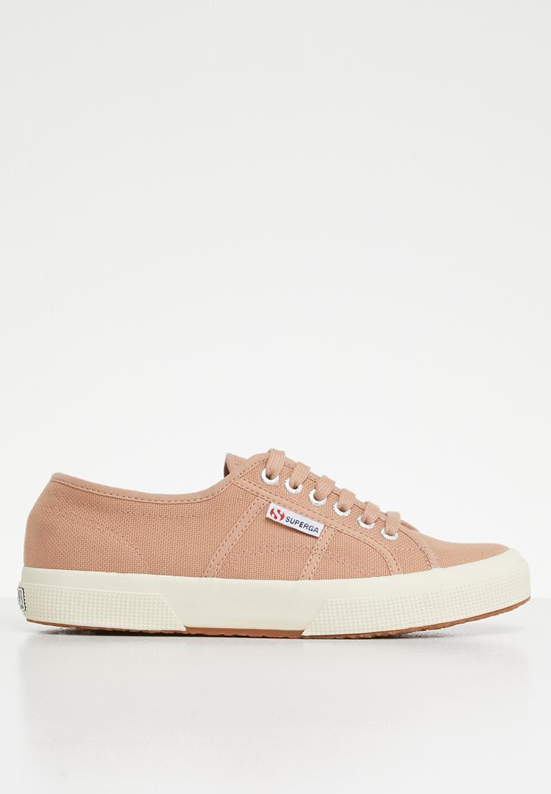 620ff9805b7f 2750 Cotu classic canvas g29 - rose mahogany SUPERGA Sneakers ...