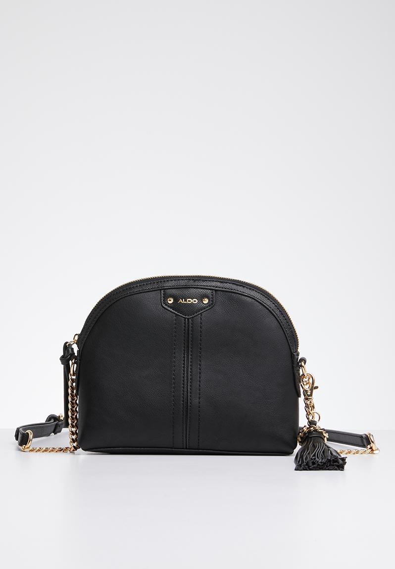 40c4e8aa12 Sangiano clutch bag - black ALDO Bags & Purses | Superbalist.com