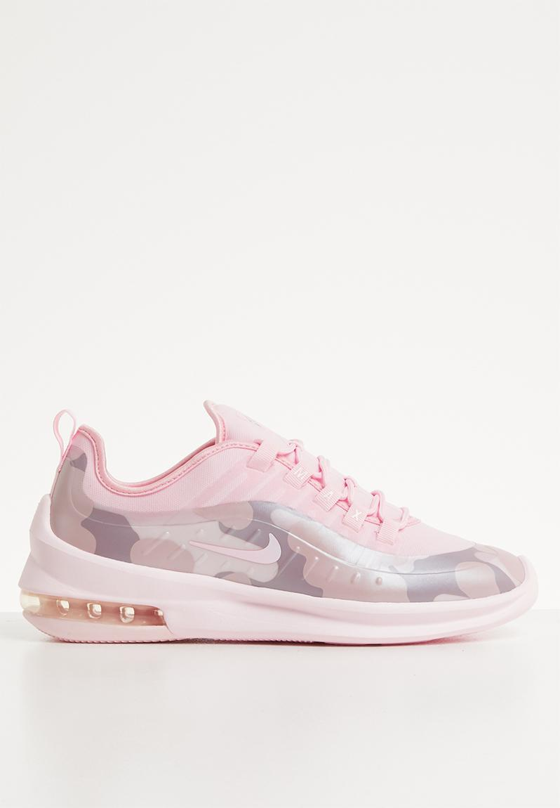 Nike AIR MAX AXIS PREMIUM W White Grey Fast delivery
