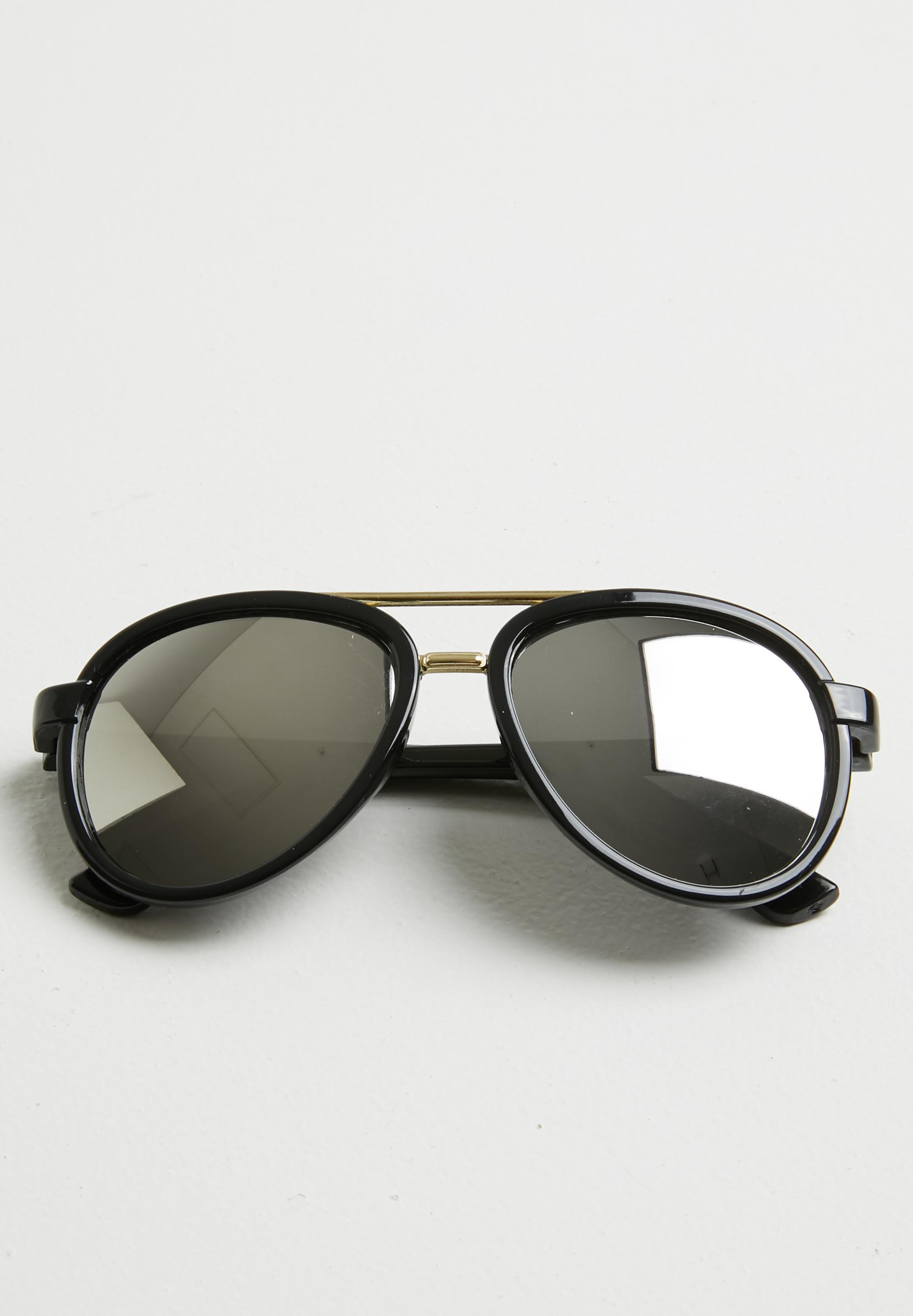 83d31117ea Reebok Mens Aviator Sunglasses