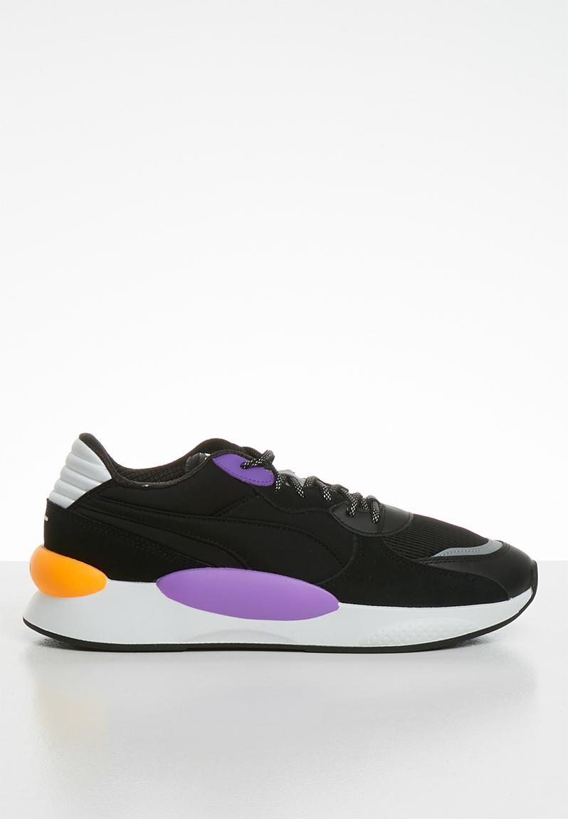puma black-purple glimmer PUMA Sneakers