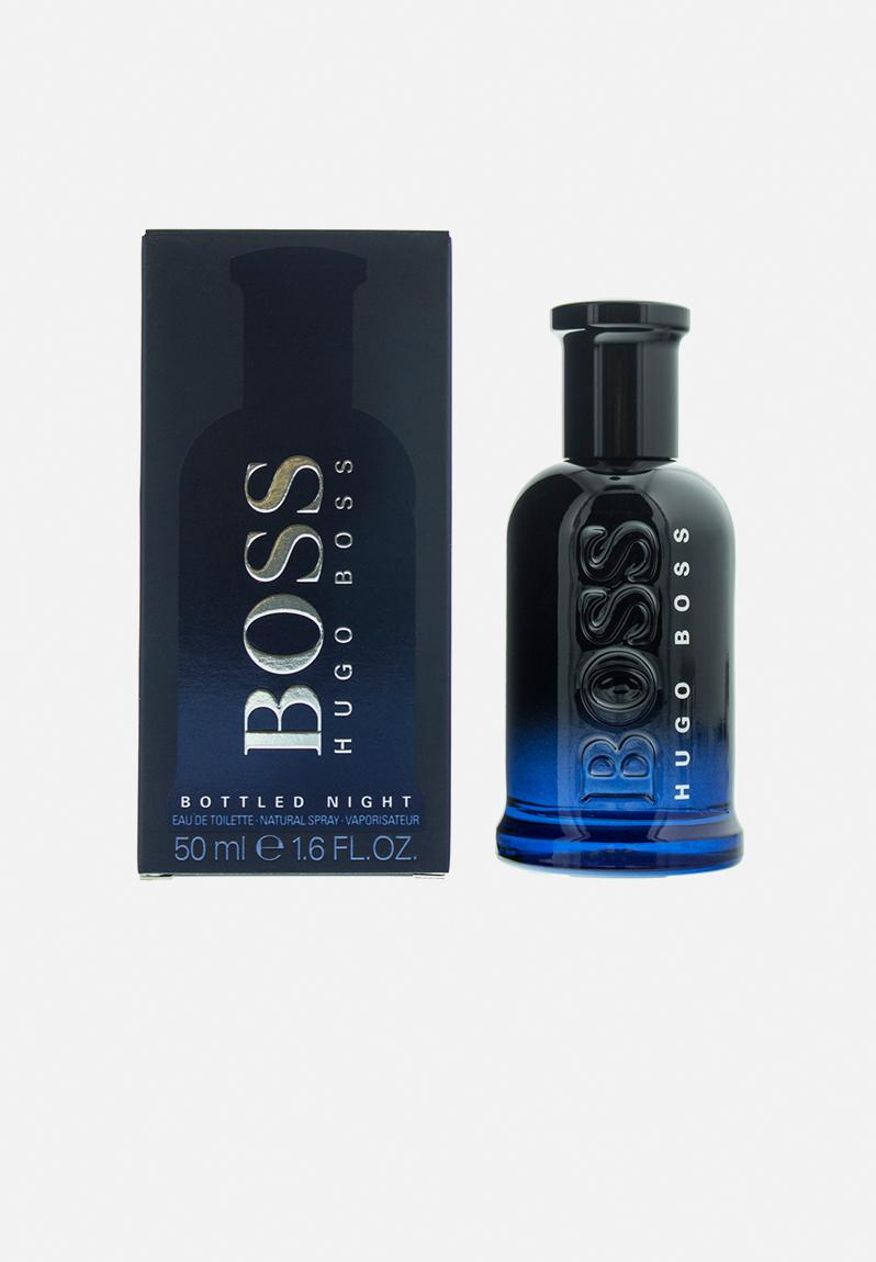 hugo boss 50ml