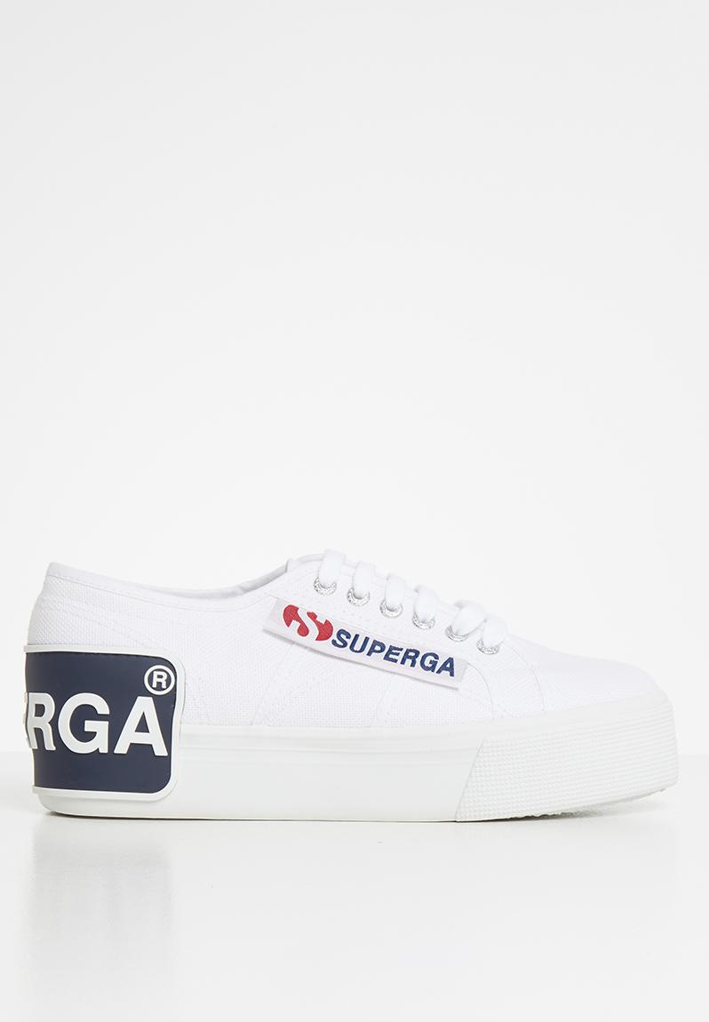 white SUPERGA Sneakers | Superbalist