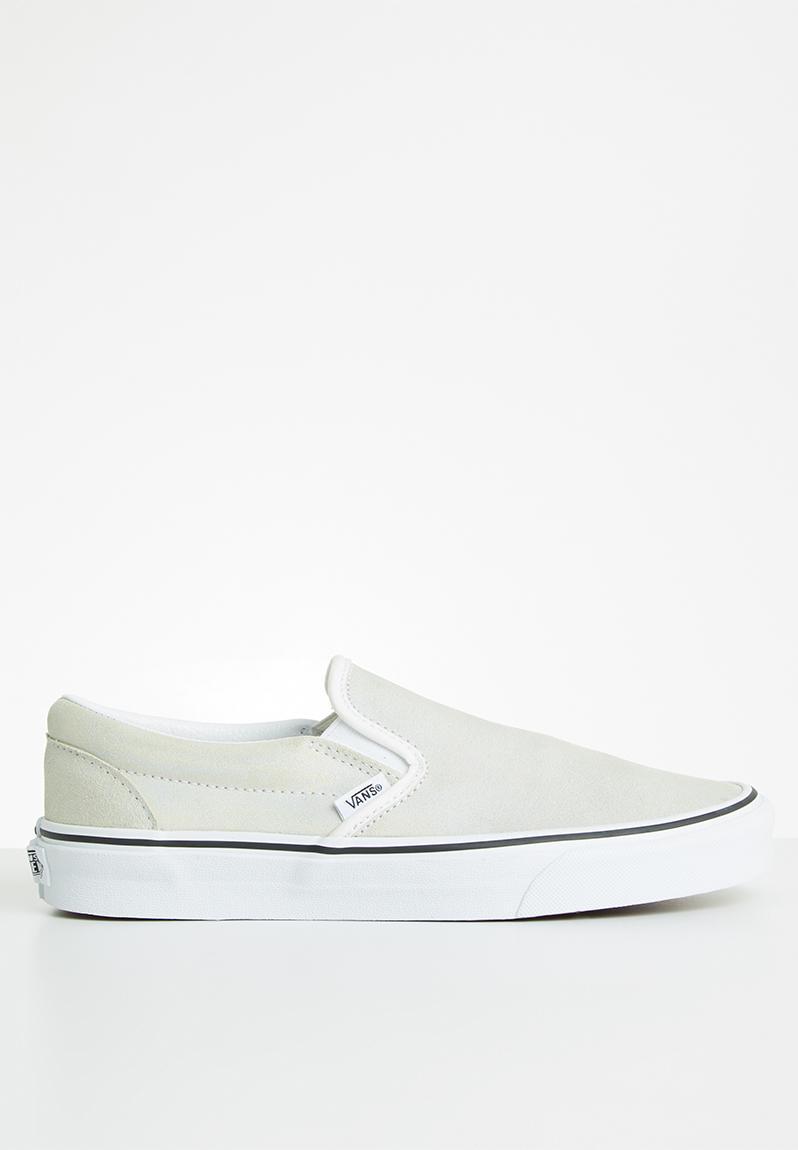 metallic/blanc de blanc Vans Sneakers