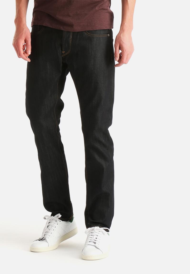 3301 slim raw denim g star raw jeans. Black Bedroom Furniture Sets. Home Design Ideas