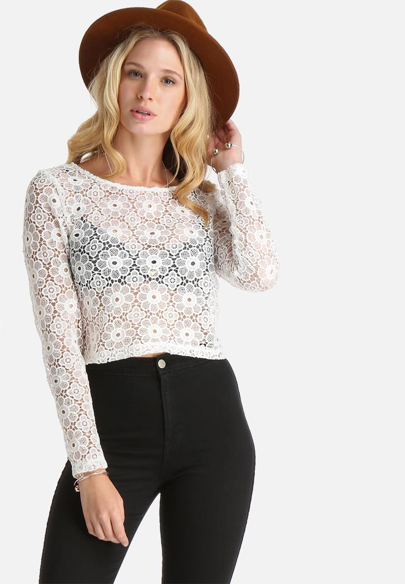 Best prices on Women s cropped shirt in Women's Shirts & Blouses online. Visit Bizrate to find the best deals on top brands. Read reviews on Clothing & Accessories merchants and buy with confidence.