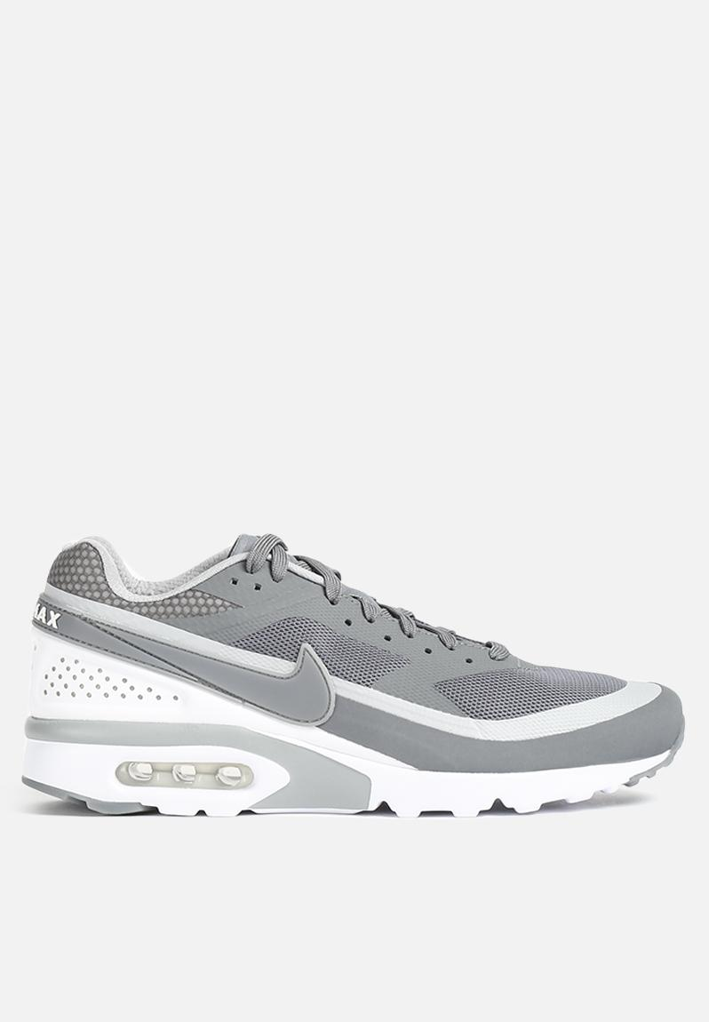 wholesale dealer bf660 78a9a Nike Air Max BW Ultra - 819475-011 - Cool Grey   Wolf Grey Nike Sneakers    Superbalist.com