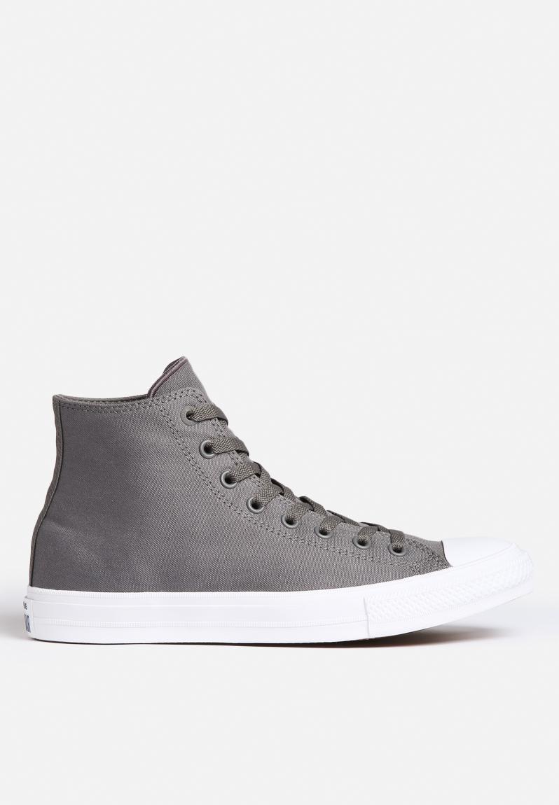 8ed4e959bcf635 Converse CTAS II Hi - 150147C - Thunder Converse Sneakers ...