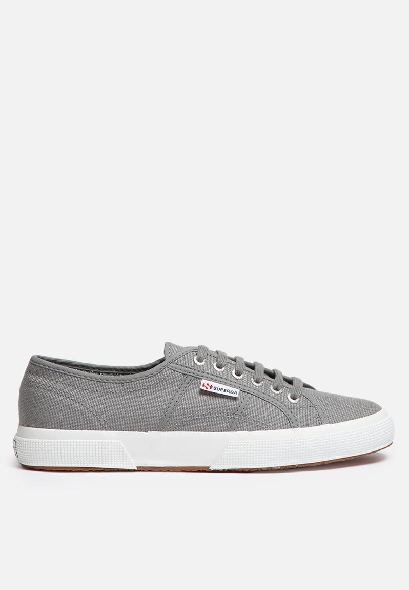 superga full grey