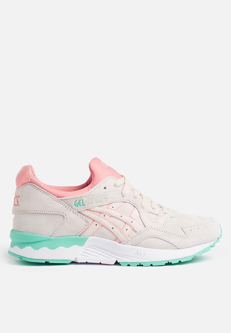 Sneakersy ASICS TIGER Gel Lyte V H6R9L Whisper PinkWhisper Pink 2121