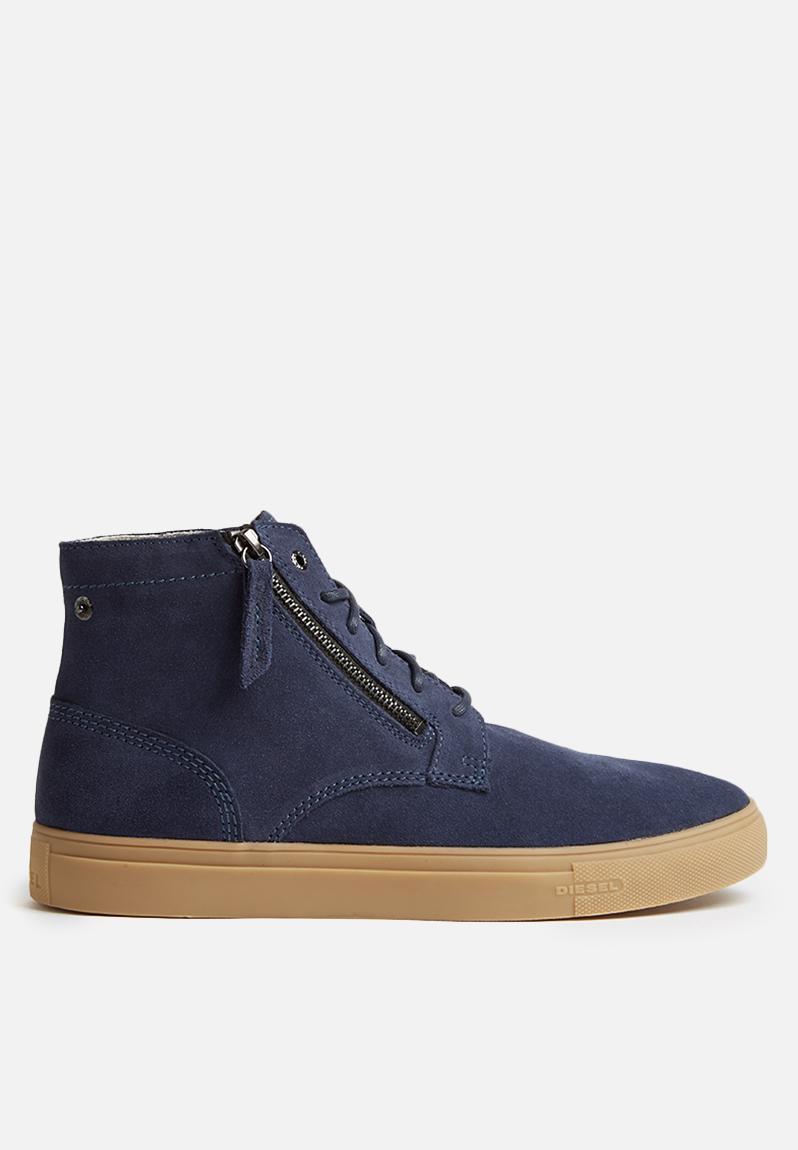 Diesel Shoes Size
