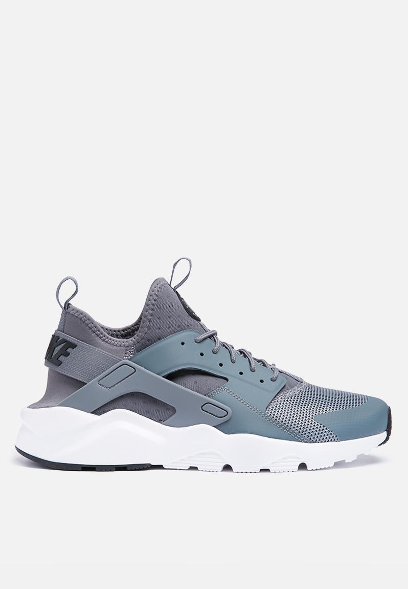separation shoes a4a82 cd96a Nike Air Huarache Run Ultra - 819685-011 - Cool Grey   White Nike Sneakers    Superbalist.com