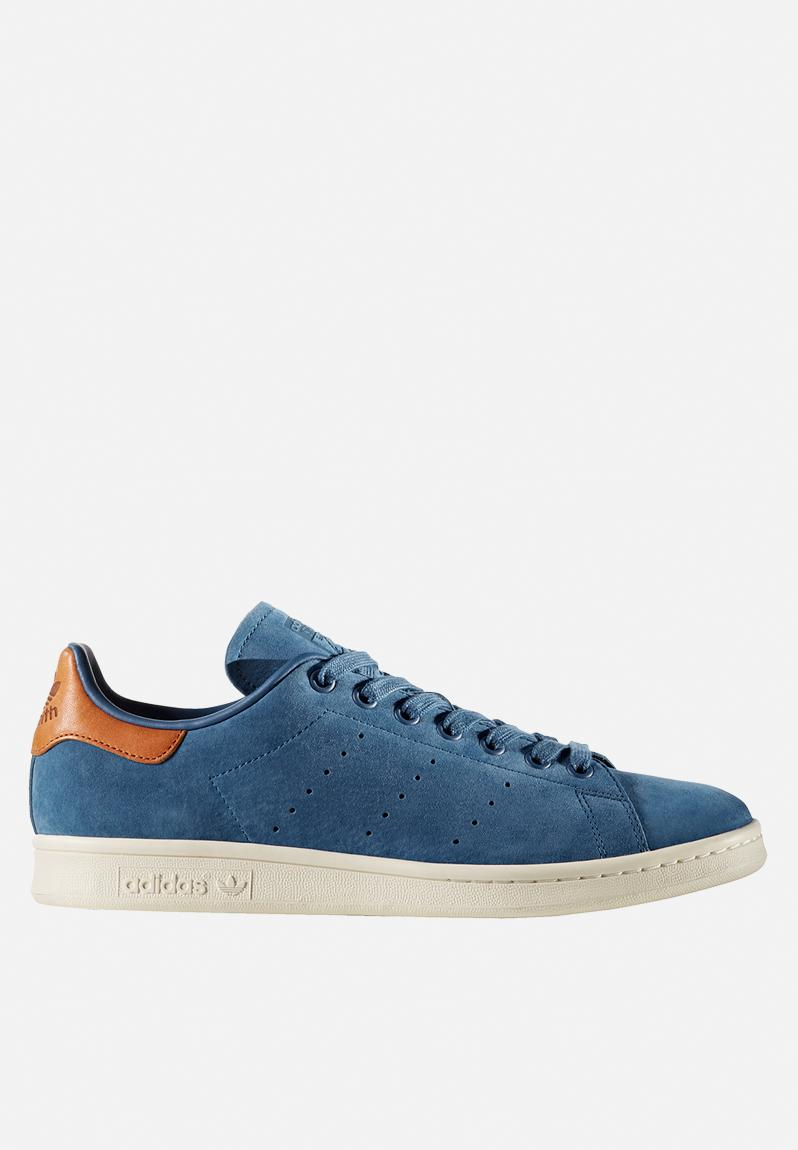 big sale c4c56 05cd7 adidas Originals Stan Smith - BB0043 - Core Blue S17   Off White adidas  Originals Sneakers   Superbalist.com